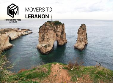 moving service to lebanon